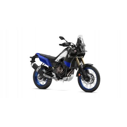 Yamaha | Ténéré 700 CERAMIC ICE