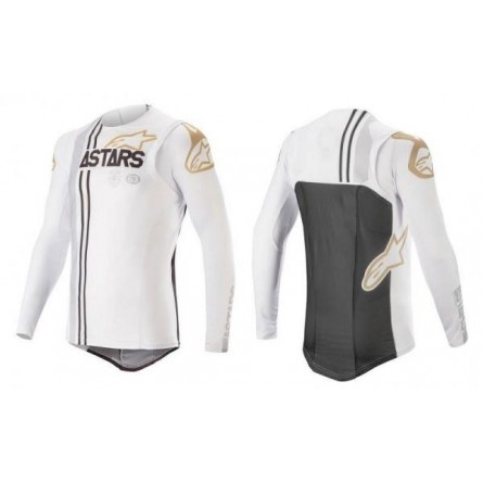 Alpinestars | MX shirt Supertech SQUAD Limited