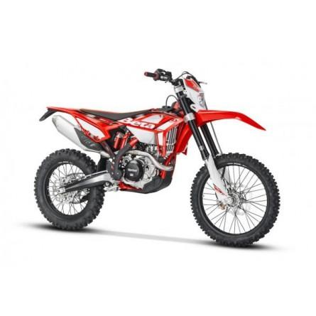 Beta | Enduro RR 4T MY21 - 350
