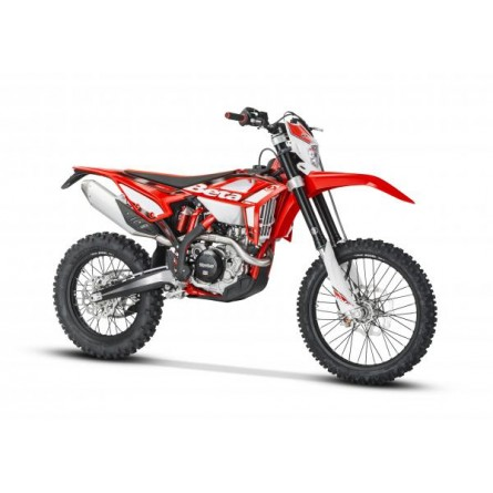 Beta | Enduro RR 4T MY21 - 480