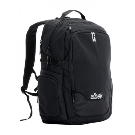Albek | Backpack Dudley Zwart