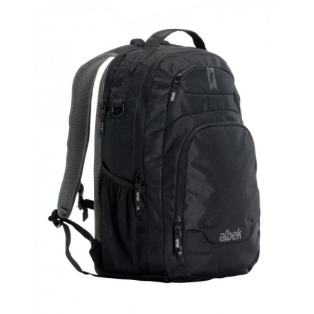 Albek | Backpack Whitebridge Zwart