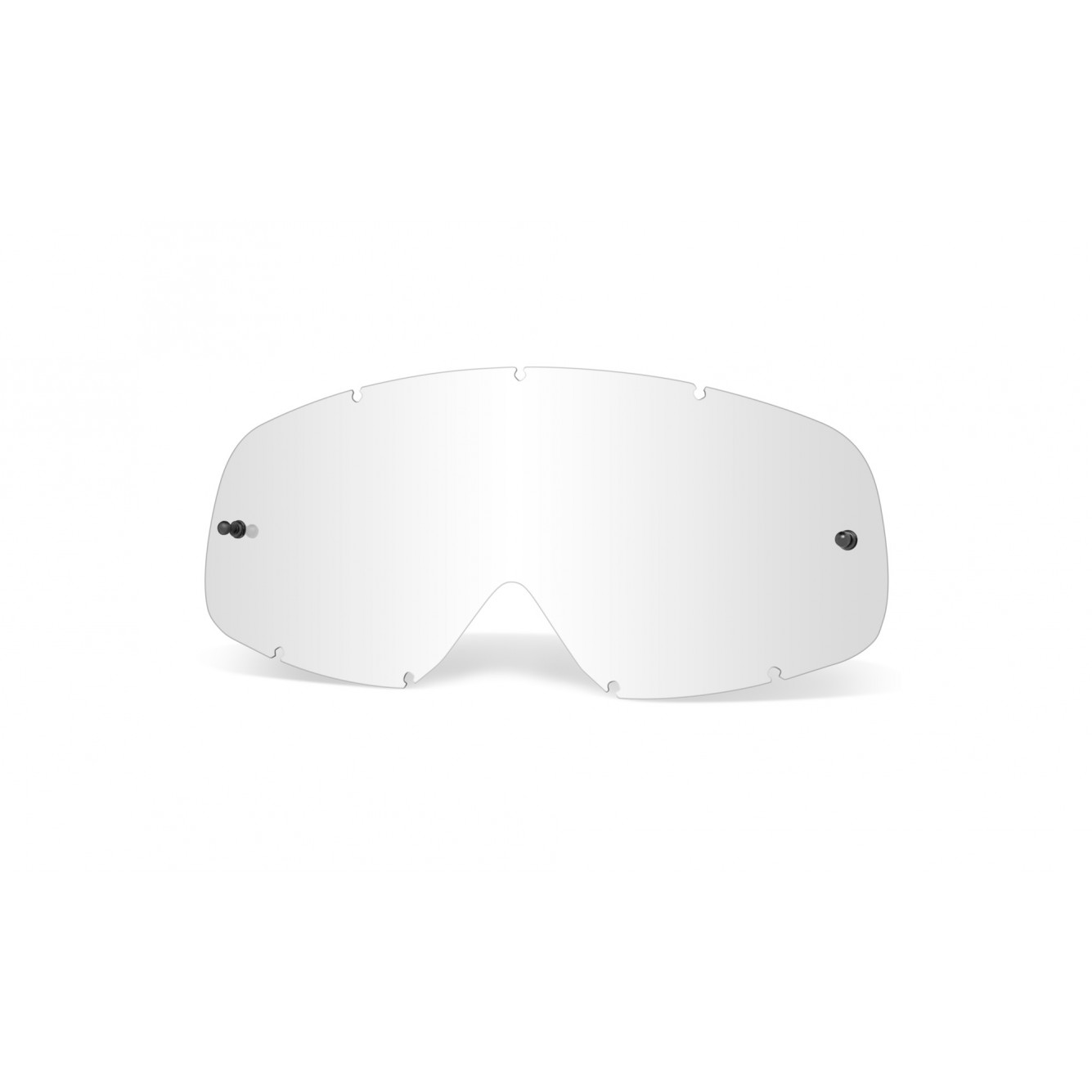 Oakley | O-Frame MX Replacement lens Clear