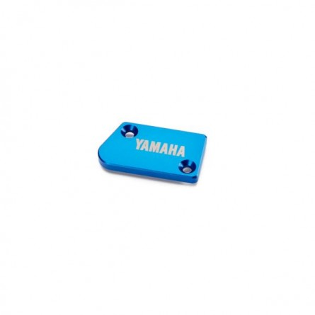 Yamaha | GYTR Voorremreservoirdeksel Blauw