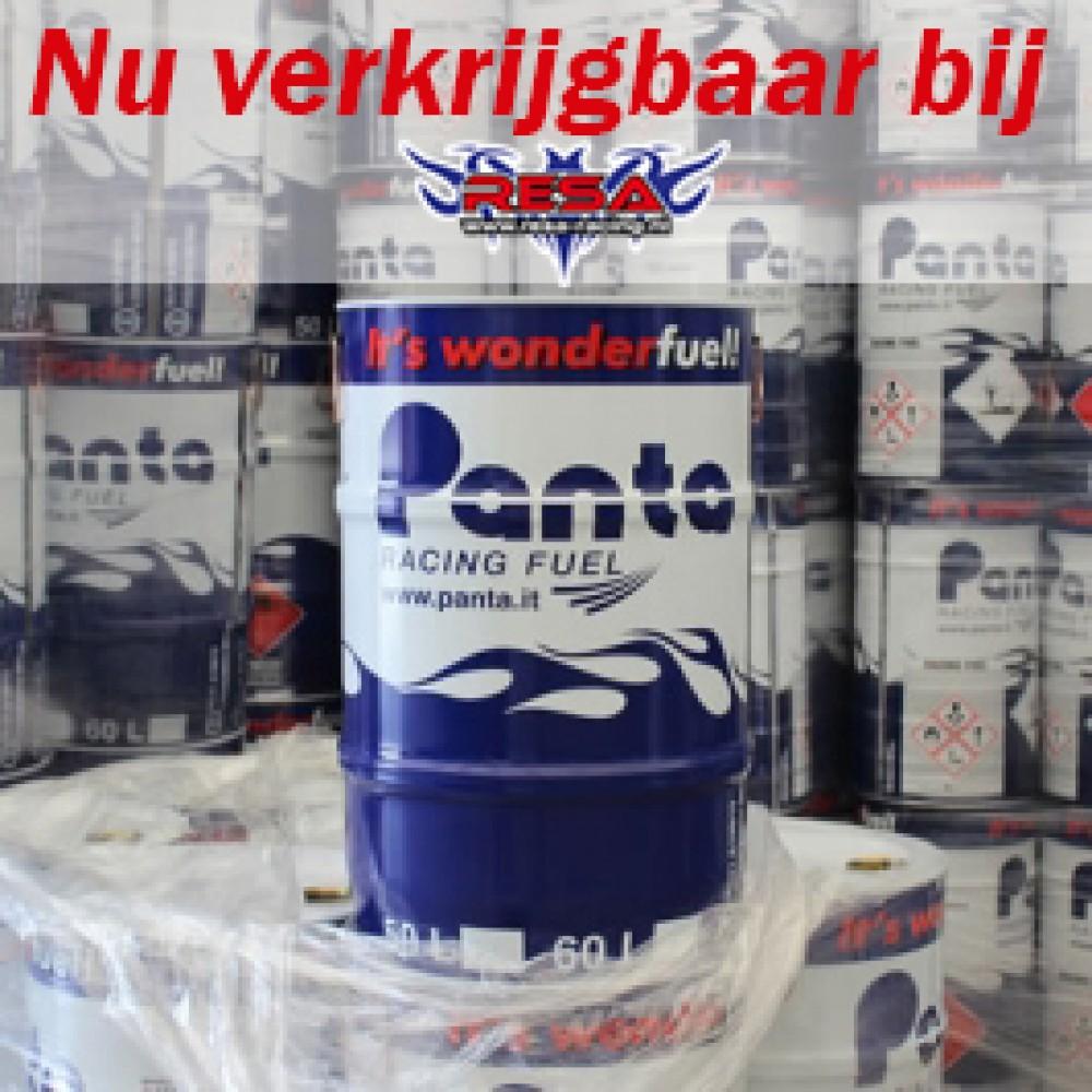 Panta Fuel 102 Octaan 2.7% Zuurstof!